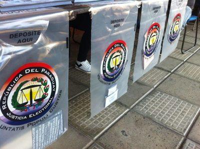 120 nuevos movimientos políticos buscan participar de las municipales