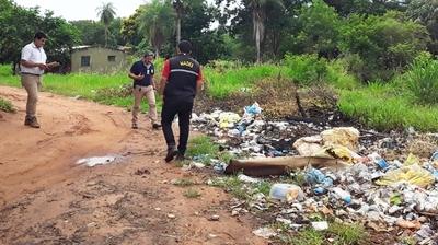 MADES declara contingencia ambiental a nivel país ante epidemia de Dengue
