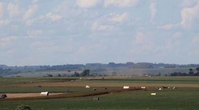 Productores de Campo 9 denuncian invasión de tierras e inacción de las autoridades