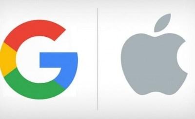 Google y Apple estarían solicitando empleados con no más de cuatro años de estudios