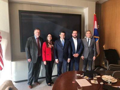 Paraguay coloca deuda de USD 1.145 millones en el mercado internacional