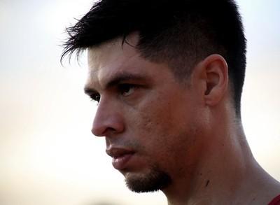 Rodrigo Rojas destaca la llegada de los refuerzos