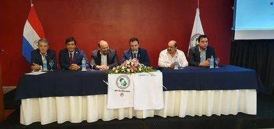 """""""Día I"""": IPS lanza campaña de lucha contra el dengue"""