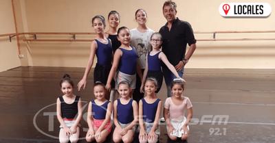 Inaugurarán academia de danza en las calles de Encarnación