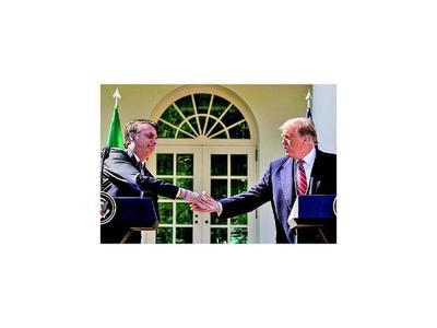 Brasil celebra apoyo de EEUU en organismo multilateral