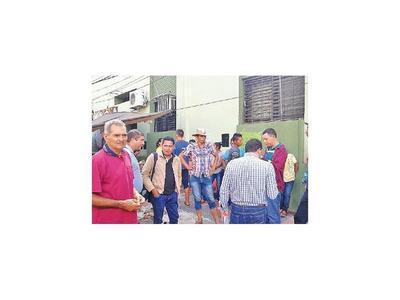Indert rechaza el pedido de familias de San Pedro