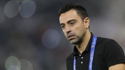 HOY / Xavi admite que recibió una oferta del Barcelona, pero la rechazó