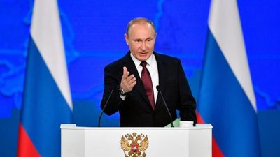Putin buscará una sacudida constitucional