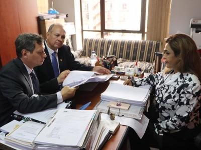 Mario Ferreiro podría ser imputado: 'dependerá de su declaración', dice fiscal