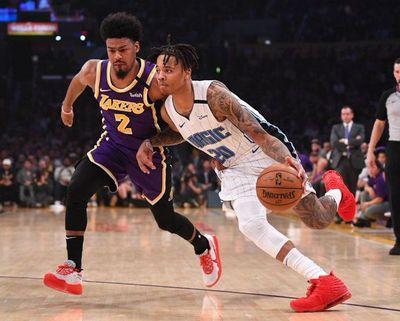 Orlando sorprende a Lakers