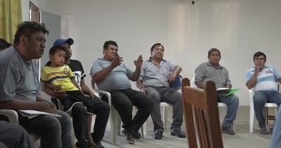 Copa Paraguay: Campeones de Boquerón en problemas por falta de documentos
