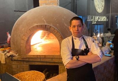 El restaurante paraguayo que triunfa en Arabia Saudita