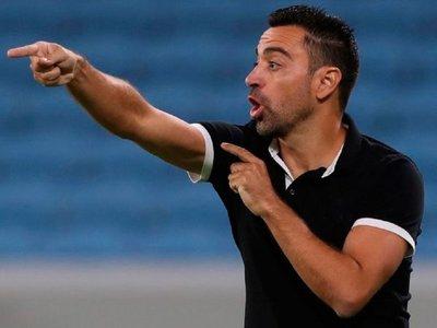 Xavi Hernández reconoce que recibió una oferta del Barça, pero la rechazó