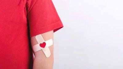 """Campaña nacional de donación: """"Donar sangre es regalar vida"""""""
