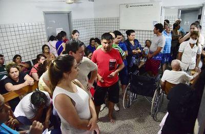 Hay hasta ahora nueve presuntas muertes por dengue