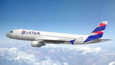 Latam lanza el servicio Premium Economy