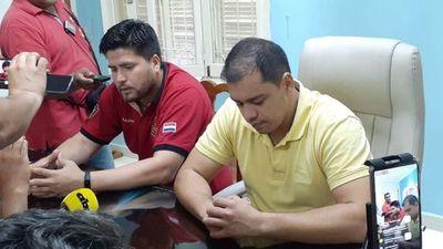 """Suspenden a funcionario tras incidente violento con Celso """"Kelembú"""" Miranda"""