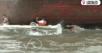 Tragedia en el río Paraná: Una década del suceso que dejó 8 fallecidos