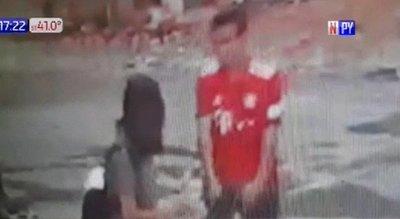 Atrapan a supuesto ladrón en Pelopincho tras múltiples asaltos