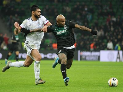 Omar Alderete es tentado por AC Milan