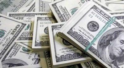 Bancos siguen sin recibir los dólares