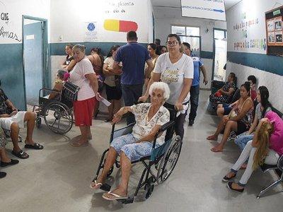 Retornan refuerzos médicos para  enfrentar epidemia que cobra vidas