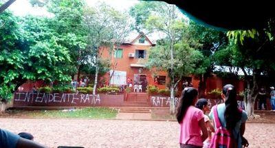 Anuncian huelga de hambre en Otaño