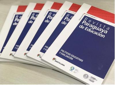 MEC invita a contribuir artículos para la Revista Paraguaya de Educación
