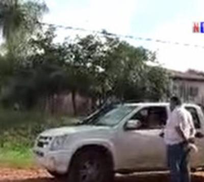Motochorros matan a un hombre para robarle la moto
