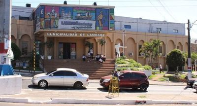 Lambaré: Dicen que el interventor despide a contratados para ubicar a operadores políticos de los concejales