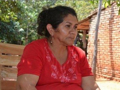 Familiares de Edelio inician búsqueda de suboficial en el monte
