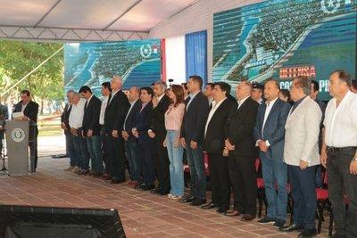 La plata está y se firmó el contrato: Pilar inicia proceso de obras de defensa costera y el fin de las inundaciones