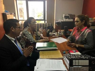 Municipalidad de Asunción: exdirectora de Transparencia denunció que teme por su vida y que pedirá protección