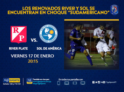 La previa del partido River Plate vs. Sol de América