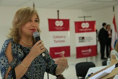 Luz María Bobadilla asume como nueva directora del IMA
