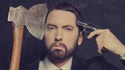 HOY / Eminem levanta polémica al compararse con terrorista de Manchester