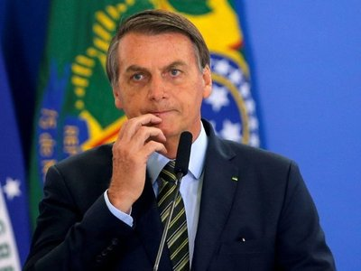 Bolsonaro destituye a secretario de Cultura por referencias a nazis