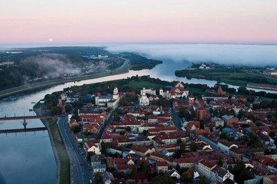 Dengue 'paraguayo' llega a Lituania