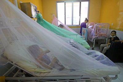 Dengue: Autoridades pudieron prevenir y no esperar que explote la epidemia