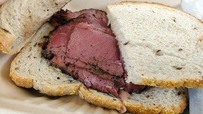 El auge de la comida Kosher alcanza a la población que busca alimentación saludable