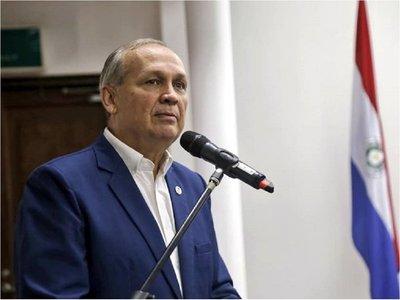 Mario Ferreiro alega que posible imputación sería por cuestiones políticas