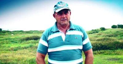 El 'Aquaman' de Pilar que ayudó por 40 años a salvar a su municipio de las inundaciones » Ñanduti