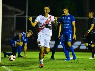 River Plate arranca el Apertura con el pie derecho