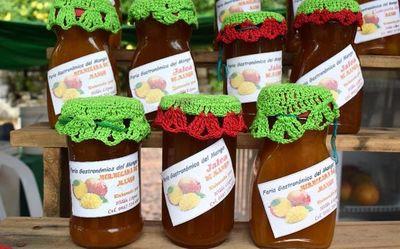 Degustaciones en el Festival del Mango