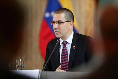 Venezuela denuncia injerencia de EEUU en Hong Kong