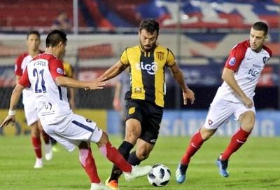Torneo Apertura inicia con el empate entre Guaraní y San Lorenzo