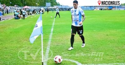 Guaireña debuta hoy en Primera