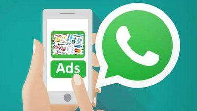 Facebook cancela los planes para mostrar publicidad en WhatsApp