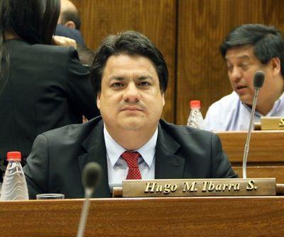 """Añetete """"no está en desacuerdo"""" con el proyecto de financiamiento político"""