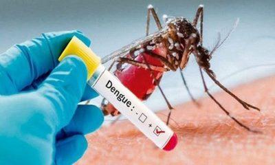 Salud confirma que enfermera murió por dengue